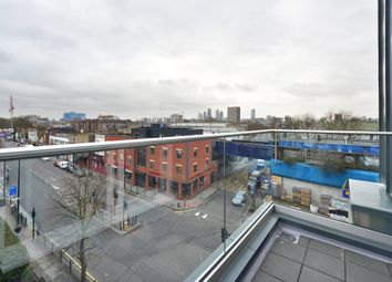 Thumbnail 1 bedroom flat to rent in 16 Pearl House, 60 Millennium Place, Bethnal Green, London