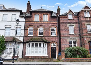 Thumbnail 2 bed flat for sale in First Floor Flat 55 High Street, Harrow On The Hill