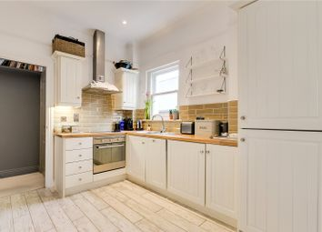 Thumbnail 2 bed flat for sale in Josephine Avenue, London