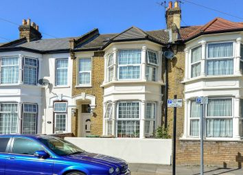 Thumbnail 4 bed property for sale in Glenparke Road, Forest Gate