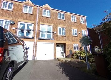 3 bed terraced house for sale in Eaton Drive, Rugeley WS15