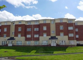 Thumbnail 2 bedroom flat for sale in Regency Apartments, Citadel East, Newcastle Upon Tyne