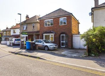 Thumbnail 3 bed detached house for sale in Alexandra Park, Lower Parkstone, Poole