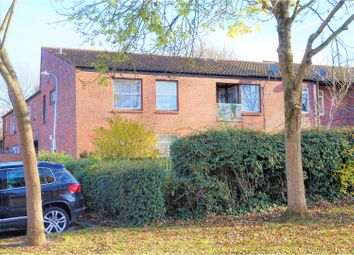Thumbnail 2 bed flat for sale in Marden Ash, Basildon