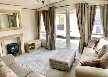 Thumbnail 2 bedroom lodge for sale in Lowther Holiday Park, Cumbria - Penrith