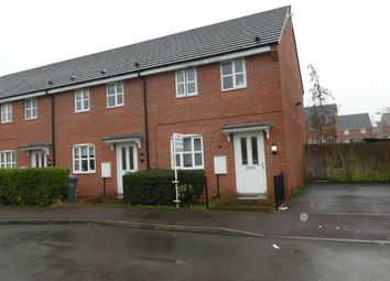 Thumbnail 3 bed semi-detached house for sale in Fylde Lane, Manchester