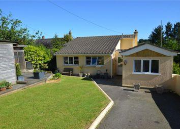 Thumbnail 3 bed detached house for sale in Gipsy Lane, Liskeard, Cornwall