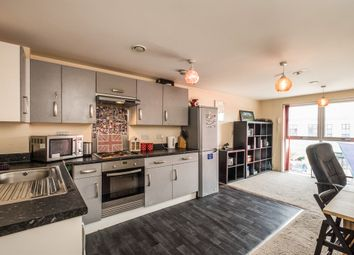 Thumbnail 2 bedroom flat for sale in Ownall Road, Shard End, Birmingham