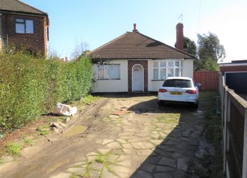 2 bed detached bungalow for sale in Woodthorne Avenue, Shelton Lock, Derby DE24