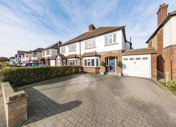 Park Drive, Upminster RM14. 3 bed semi-detached house for sale