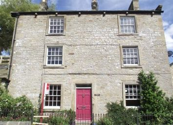 Thumbnail 5 bed town house to rent in New Church Street, Pateley Bridge, Harrogate