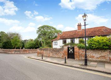 Mill Lane, Windsor, Berkshire SL4. 4 bed property for sale