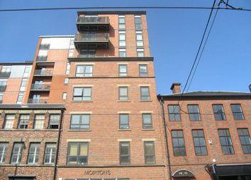 Thumbnail 1 bedroom flat for sale in West Street, Sheffield