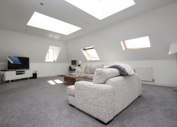 Thumbnail 2 bed flat to rent in Jubilee Mansions, Thorpe Road, Peterborough
