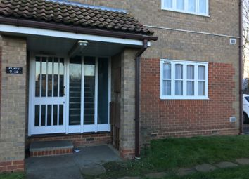 Thumbnail 1 bed flat to rent in Weekes Court, Queenborough