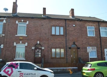 Thumbnail 2 bed terraced house for sale in Smawthorne Lane, Castleford