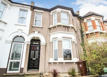Thumbnail 2 bed flat for sale in Grove Green Road, Leytonstone, London