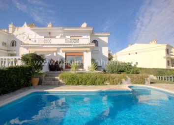 Thumbnail 3 bed town house for sale in Los Carmenes, Duquesa, Manilva, Málaga, Andalusia, Spain