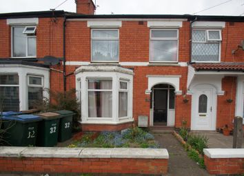 Thumbnail 3 bed terraced house to rent in Allesley Old Road, Coventry