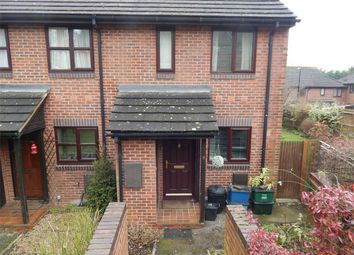 Thumbnail 2 bedroom semi-detached house for sale in Cuthbert Gardens, South Norwood, London