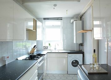 Abbey Road, London NW8. 3 bed flat