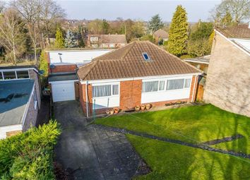 Thumbnail 4 bed bungalow for sale in Parkside, Nettleham, Lincoln