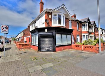 Thumbnail 2 bed flat for sale in Caunce Street, Blackpool