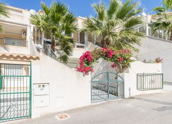 Thumbnail 2 bed terraced house for sale in Villamartin Golf Area, Torrevieja, Alicante, Valencia, Spain
