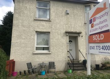 Thumbnail 2 bedroom flat for sale in Broadholm Street, Parkhouse