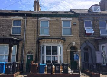 Thumbnail Studio for sale in Peel Street, Spring Bank, Hull