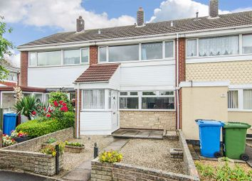 3 bed terraced house for sale in Ramillies Crescent, Great Wyrley, Walsall WS6