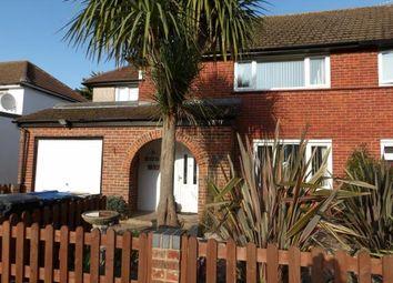 Thumbnail 3 bed end terrace house for sale in Comport Green, New Addington, Croydon, Surrey