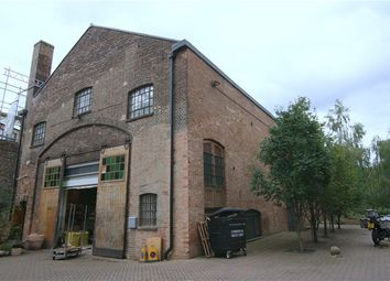 Thumbnail Office to let in Dace Road, London