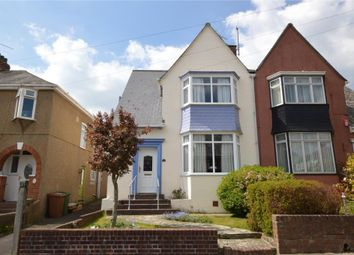 Thumbnail 3 bedroom semi-detached house for sale in Vine Gardens, Plymouth, Devon