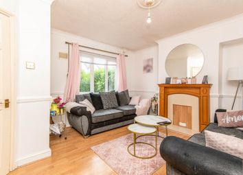 Thumbnail 3 bed semi-detached house for sale in Cranmore Crescent, Southmead, Bristol