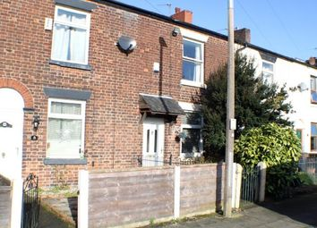 Thumbnail 2 bed terraced house for sale in Beech Street, Radcliffe, Manchester, Greater Manchester