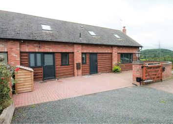 Thumbnail 3 bed barn conversion for sale in Harvington, Kidderminster