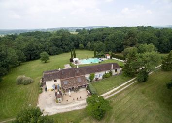 Thumbnail 6 bed detached house for sale in Chenaud, Dordogne, Aquitaine, France