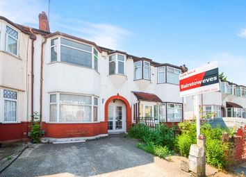 Thumbnail 4 bed terraced house for sale in Northumberland Gardens, Lower Edmonton, London