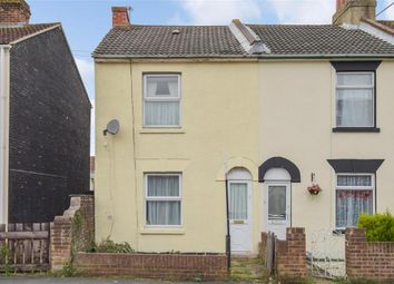 Thumbnail 3 bedroom terraced house for sale in Melville Road, Gosport, Hampshire