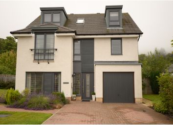 Thumbnail 5 bed detached house for sale in Foresters Way, Inverness