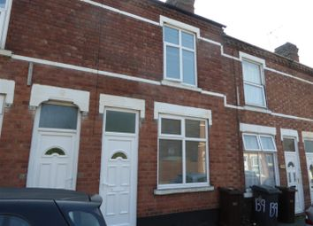 Thumbnail 2 bed terraced house for sale in Merridale Street West, Wolverhampton