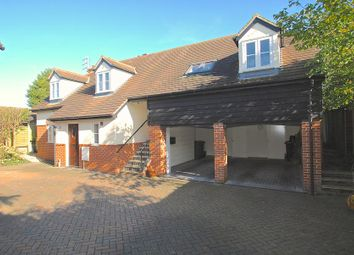 Thumbnail 1 bed flat to rent in Benson, Wallingford
