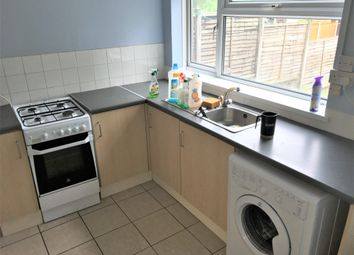 Thumbnail 3 bedroom town house to rent in Poole Crescent, Birmingham