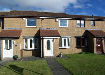 Thumbnail 2 bed terraced house for sale in Humsford Grove, Cramlington