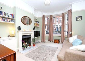 Thumbnail 2 bed flat for sale in Garfield Road, Battersea, London