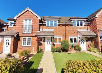 Thumbnail 2 bed terraced house for sale in The Farthings, Fareham