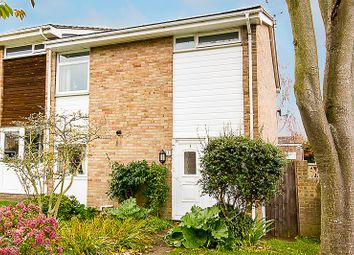 Thumbnail 1 bed property to rent in Sundridge Close, Canterbury