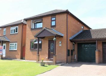Thumbnail 3 bed link-detached house for sale in Roman Way, Coleford