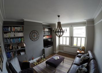 Thumbnail 3 bedroom flat to rent in Tranmere Road, London